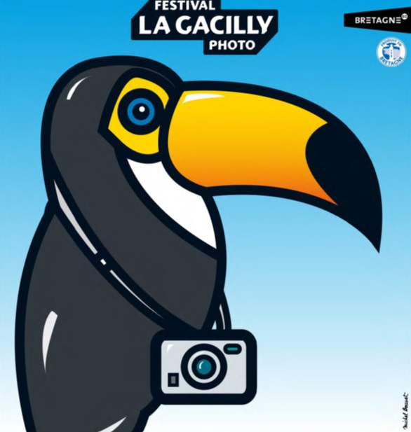 Affiche Festival Photo La Gacilly 2020