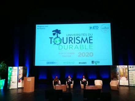 Université du Tourisme Durable